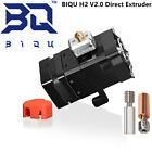 BIQU H2 Direct Extruder Dual Drive Gear Extrusion 1.75mm For B1 Ender 3 V2 Print