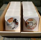 Kids Movies Lot DVD VIDEO Transformer Curious U PICK FREE SHIPPING AFTER 1st DVD For Sale