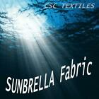 "SUNBRELLA-PLUS® 80""W Or 60""W FABRIC << CSCTextiles << COLORS Per-YARD : BTY"