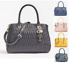 BRINKLEY Girlfriend Satchel Tote Handbags 5 Colors Womens Bags NWT VG787106