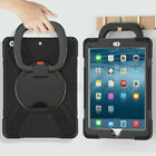 For iPad 10.2 inch 2020/2019 Kid Tablet Protect Case Heavy Duty Shockproof Cover