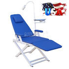 US Dental Unit Simple Portable Folding Chair /Doctor Assistant Stool
