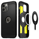 iPhone 12 Mini 12 12 Pro 12 Pro Max Case | Spigen ® [Tough Armor Mag] Cover