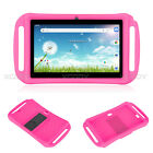 Xgody 7 inch Android Kid's Tablet 2 16GB Wifi Quad Core 2 Camera Bluetooth Light