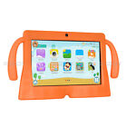 Xgody 7 in. Android Tablet with Quad Core 2*Camera WiFi Bluetooth Bundle Case US