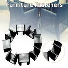 Rattan Furniture Clips Sofa Rattan Connector Sectional Fastners Chair Clip S6T4 günstig
