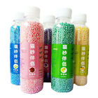 Aromatic Cat Litter Deodorant Beads Odor Activated Carbon Absorbs Pet Stink UK
