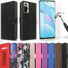 For Xiaomi Redmi Note 10S 4G Case, Leather Wallet Stand Cover +...