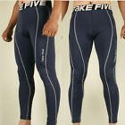 Take Five Mens Winter Compression 055 Sports Pants