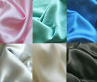 1 Pillowcase 100% PURE Mulberry SILK 19 MOMME Queen Standard  King Zippered  image