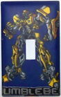 Transformers Light Switch Plates or Electrical Outlets
