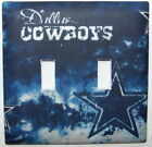 Dallas Cowboys Light Switch Plates Electrical Outlets