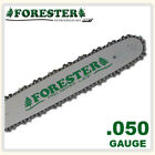 Poulan Chainsaw Bar and Chain by Forester (NEW)