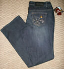 NWT DEREON BOOT CUT JEANS WOMEN PLUS 14 16 18 20 22 24