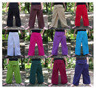 Thai Fisherman Wraps Pants Gym Ladies Yoga Trousers