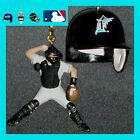 MLB FLORIDA MARLINS FIGURE & HELMET/BASEBALL CAP/LOGO BASEBALL CEILING FAN PULL on Ebay