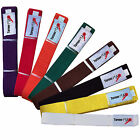 Martial Arts Karate Belts Training Taekwondo Kung Fu