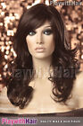 Thick Long Loose Waved Layers Wig - COLOUR CHOICES!