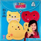Kids Crafts - Learn To Sew Kits - Selection