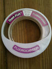 TEAM FISH 100% FLUOROCARBON LEADER 50 YARD SPOOL CLEAR