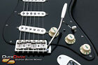 "Custom 4-1/4"" Short Strat Tremolo Arm, DG Black Strat, Short Strat Whammy Bar"