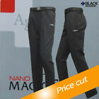 NEW Men's Women's  Nano Magic Silver Outdoor Hiking  Mountaineering Pants