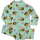 Dora the Explorer Flannel Pyjamas - Brand New