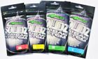 Korda NEW Solidz PVA Bags Includes Free Bait Scoop All Sizes