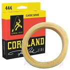 *NEW* Cortland 444 Classic WF Weight Forward Peach Floating Fly Lines RRP £49.99