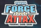 Star Wars: Force Attax (Series 1) Vehicle Base Card (Pick 1 for 99p)