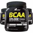 Olimp BCAA Xplode 500g Branch Chain Amino Acids BCAAs x 3