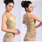 Underbust Firm Tummy Control Slimming Waspie Body  Shaper Vest  Shape  Wear  M/L