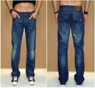 Herren Jeans Hose Loose Slim Fit Jeans Mountain Slim Phil & Dave