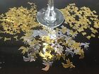 2x Bag Wedding Married Celebration Party Table Decoration Sprinkle Foil Confetti
