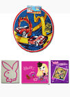 Kids / Childrens Floor Mat Cartoon Novelty Rugs - Pink, Purple, Red