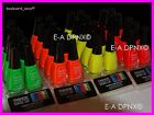 ♥Vernis Make Up♥Fluo Sexy♥Tendance♥Rose-Orange-Vert-Jaune♥Nail Art♥Glaze Gel Uv♥