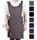 Girls School Pinafore Dress Age 2 3 4 5 6 7 8 9 10 11 12 13 14 15 16 17 18 19 20