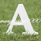 Wood Wooden Letters Bridal Wedding Party Birthday Xmas Home Garden Decorations