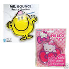 KIDS MR MEN MR BUMP MR BOUNCE BRUISE SOOTHER REUSABLE COLD COOLING GEL PACK