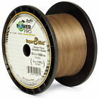 Power Pro Super Slick 1500Yd Timber Brown! CHOOSE SIZE!