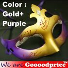 Brand New Halloween Party Prop Fantasy Glitter Fancy Eye Mask Masquerade Color