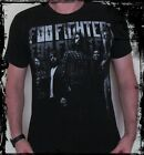 **Foo Fighters T-Shirt** Retro Rock Unisex **Size S M L XL XXL**