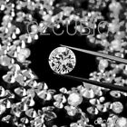 CUBIC ZIRCONIA PREMIUM EXCELLENT QUALITY  STONE 1.25MM to 3.00MM CZ USA SHIPPER