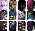 Kindle Touch-Nook Simple Touch+Glowlight  Case Sleeve Cover Pouch 12 New Designs