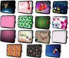 "17"" - 17.4""  Laptop Case Sleeve Cover Bag 15 Designs on Sale Grab A Bargain !"