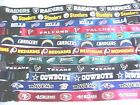 NFL BREAKAWAY KEYCHAINS -NEW - HIGH QUALITY,  GREAT GIFT IDEA--ON SALE $6.99 USD on eBay