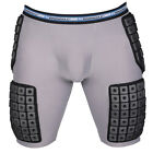 FARRELL 5 PAD PROTECTION COMPRESSION SHORT