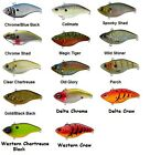SPRO Aruku Shad 75 Lipless Crankbait - Assorted Colors