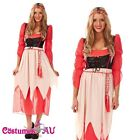 Ladies Bohemian Costume Fortune Teller Circus Gypsy Halloween Hens Fancy Dress