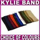 Stretchy Kylie Band headband School & Natural colours Bandeaux hair band sports